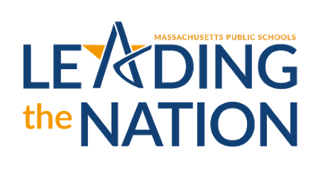 Leading the Nation logo
